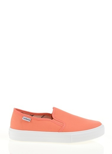 Victoria Sneakers Sarı